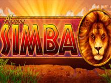 African Simba казино Вулкан