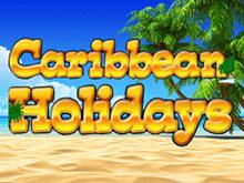 Автомат Вулкан Caribbean Holidays