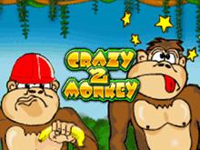 Автомат Вулкан Crazy Monkey