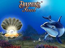 Автомат Вулкан Dolphin's Pearl