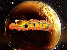 Golden Planet в клуб Вулкан