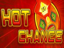 Hot Chance в клубе Вулкан