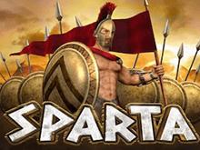 Sparta в казино Вулкан