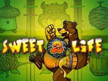 Sweet Life 2 в казино Вулкан