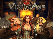 Автомат Вулкан Viking Age