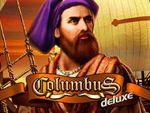 Columbus Deluxe в казино Вулкан
