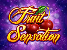 В казино Вулкан Fruit Sensation