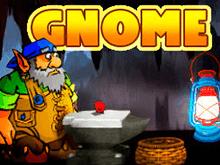 Онлайн автоматы Gnome Вулкан