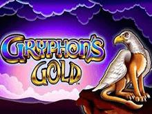 Автоматы Gryphon's Gold Вулкан