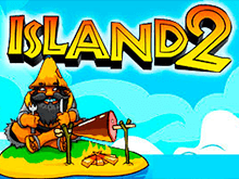 В казино Вулкан аппарат Island 2