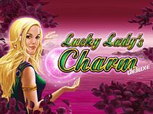 Lucky Lady's Charm Deluxe в клубе Вулкан