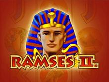 Автомат Ramses II в клуб Вулкан
