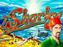 Онлайн автоматы Sharky Вулкан