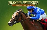 Азартная игра Магическая Семерка Фрэнки Деттори онлайн