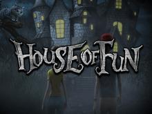 Дом Веселья в онлайн-казино