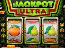 Джек-пот Ультра в казино Вулкан