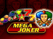 Мега-Джокер в казино Вулкан