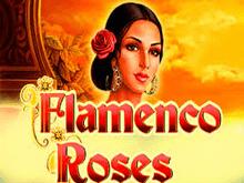 Вращать Розы Фламенко в Вулкан клубе онлайн