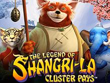 Играть в игру Легенды Шангри-Ла в Вулкан клубе