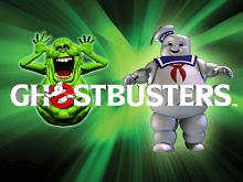 На сайте играть на деньги в Ghostbusters
