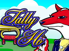 Азартная игра на реальные деньги Tally Ho