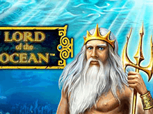 Новая азартная игра на деньги Lord Of The Ocean