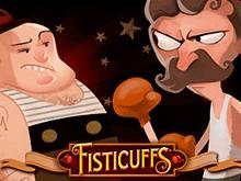 Играть в игровой онлайн аппарат 777 Fisticuffs