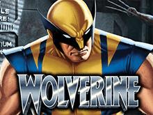 Игровой автомат Wolverine