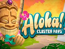 Aloha Cluster Pays: игровой слот с крупными призами