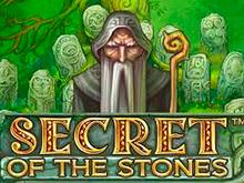 Secret Of The Stones: популярный онлайн-автомат