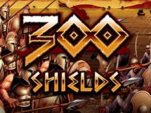 300 Shields - играть в онлайн-автомат с классным сюжетом