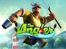 The Angler: играть в хороший виртуальный автомат