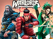 Warlords - Crystals Of Power: играйте онлайн на сайте