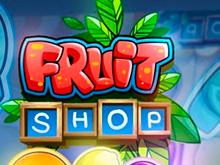 Играйте онлайн в слот Магазин Фруктов