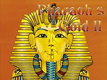 Автомат Вулкан Pharaohs Gold 2