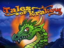 Автомат Вулкан Tales Of Krakow