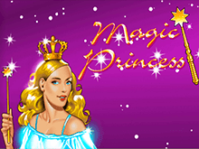 В Вулкан автоматы Magic Princess