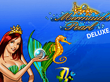 Автоматы Mermaid's Pearl Deluxe Вулкан
