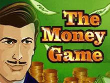 Автоматы The Money Game Вулкан